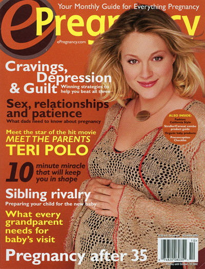ePregnancy magazine