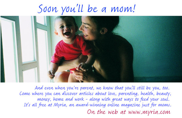 Myria.com turns one (2000)