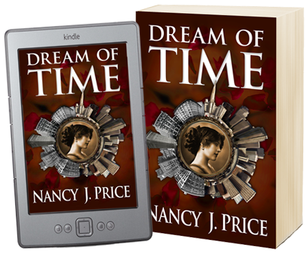 Dream of Time novel