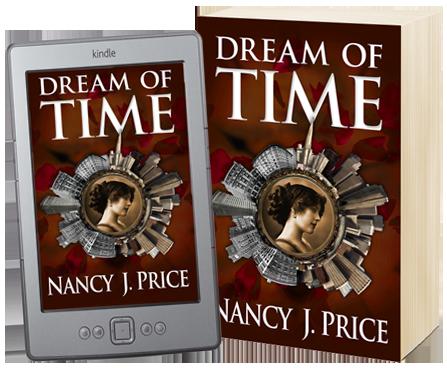 Dream of Time novel