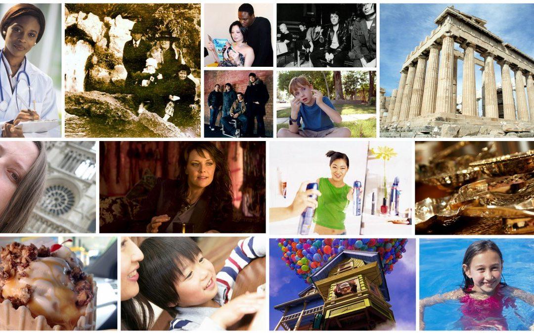 Portfolio: Articles & interviews